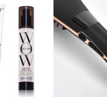 Product Review: Get a Stellar Celebrity Look with Color Wow Pop & Foxybae