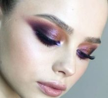 Fairidescent Make-Up Is Adding New Shine to Beauty Trends This Year