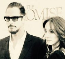 Celebrity News: Chris Cornell's Wife Pens Heartbreaking Letter Before Funeral
