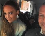 Celebrity Wedding: Jennifer Lopez & Alex Rodriguez Are Already Talking About Marriage