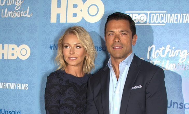 Cupid's Pulse Article: Celebrity News: Kelly Ripa Says She Is 'Disgusted' By 'The Bachelor' & 'The Bachelorette'