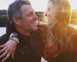Celebrity Wedding: Lance Armstrong Is Engaged to Girlfriend Anna Hansen