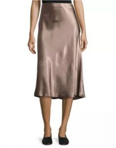 Cupid's Pulse Article: Satin Is the Newest Celebrity Style for Spring!