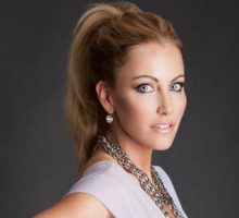 Celebrity Interview: 'RHOD' Star Stephanie Hollman Talks Fame, Family Life, and Spring Style
