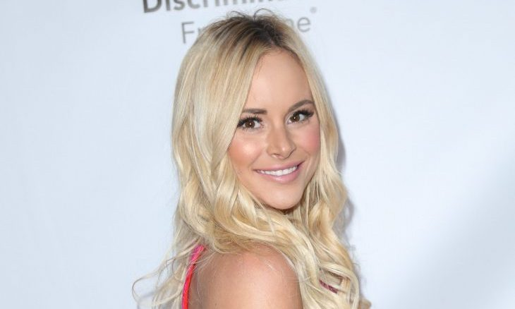 Cupid's Pulse Article: Celebrity Break-Up: 'Bachelor in Paradise' Star Amanda Stanton Opens Up About Her Split from Robby Hayes