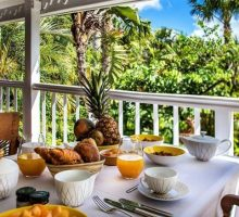 Travel Review: Villa Marie Saint-Barth