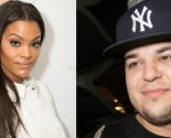 New Celebrity Couple: Rob Kardashian is Dating 'Bad Girls Club' Star Mehgan James