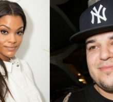 New Celebrity Couple: Rob Kardashian is Dating 'Bad Girls Club' Star Mehgan James