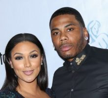 Celebrity Wedding: Nelly Explains Why He's Only Getting Married One Time