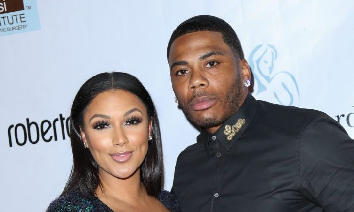 Cupid's Pulse Article: Celebrity Wedding: Nelly Explains Why He's Only Getting Married One Time