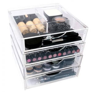Cupid's Pulse Article: Product Review: Organize Your Quick Summer Look With Boxy Girl