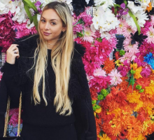 Celebrity Break-Up: Corinne Olympios Is Single Again After Announcing New Relationship