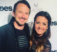 Celebrity Baby News: Carly Waddell and Evan Bass Are Expecting
