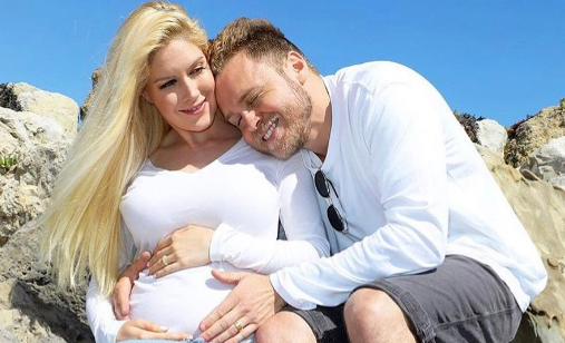 Cupid's Pulse Article: Celebrity Baby News: Heidi Montag & Spencer Pratt Welcome First Child