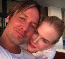 Celebrity Couple Keith Urban & Nicole Kidman Reveal Their Family Holiday Plans