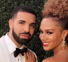 New Celebrity Couple? Drake Brings Rosalyn Gold-Onwude as His Date to NBA Awards 2017