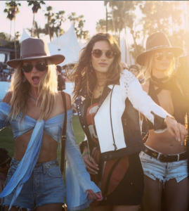 Cupid's Pulse Article: Top 5 Celebrity Fashions That Are Must-Haves for Summer Festival Wear