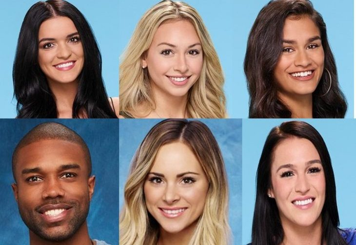 Cupid's Pulse Article: Celebrity News: ABC Announces 'Bachelor in Paradise' Season 4 Cast