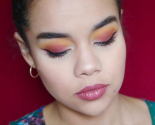 Celebrity Beauty Tips: Dazzle this Summer with Sunset Eyes