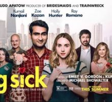 "Movie Review: Romantic Comedy Stays Alive in ""The Big Sick"""