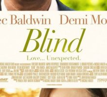 Movie Review: 'Blind' Stars Alec Baldwin & Demi Moore Engaging in Affair