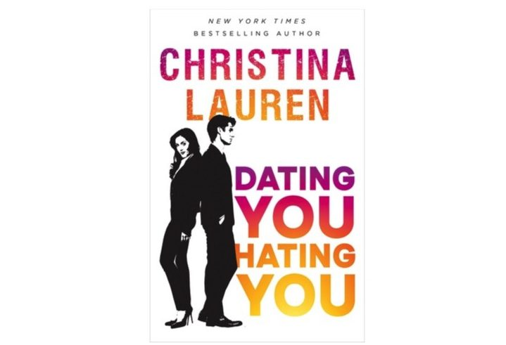 Cupid's Pulse Article: Author Interview: Christina Hobbs & Lauren Billings Dish on Relationship Advice & Their Newest Book 'Dating You / Hating You'