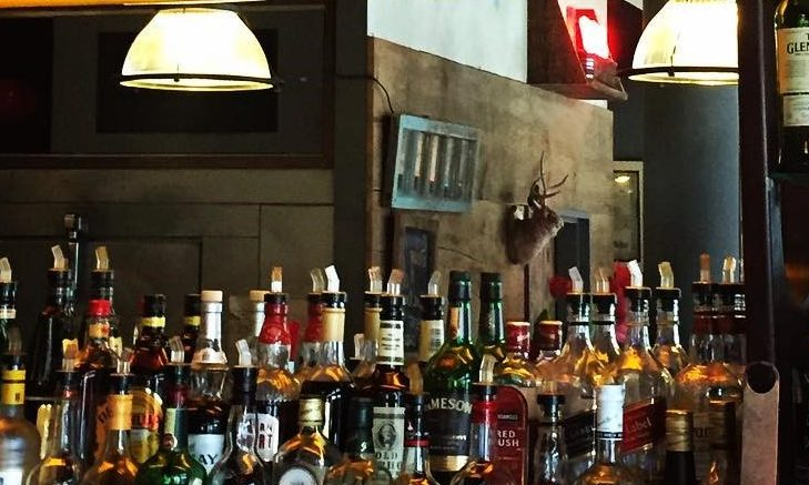 Cupid's Pulse Article: Famous Restaurants: Hottest Happy Hours in NYC