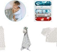 Product Review: Mom and Baby's Favorite Baby Clothes