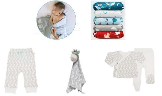 Cupid's Pulse Article: Product Review: Mom and Baby's Favorite Baby Clothes