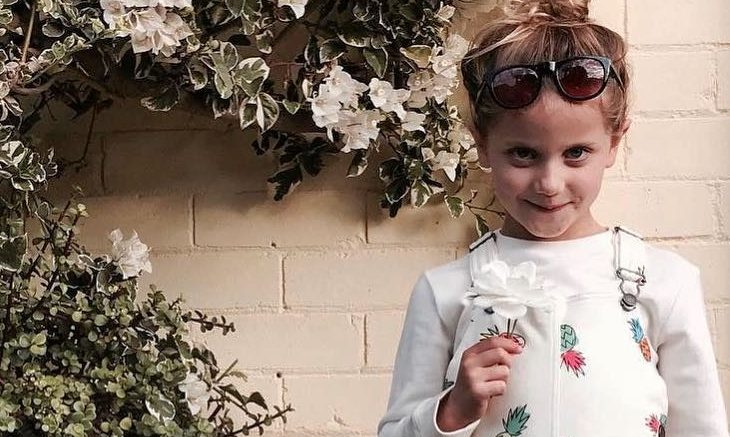 Cupid's Pulse Article: Top 5 Kid-Friendly Fashions That Celebrity Parents Love for Their Own Children