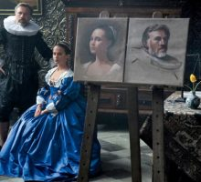 Movie Review: 'Tulip Fever' Shows What a 17th Century Affair Looked Like
