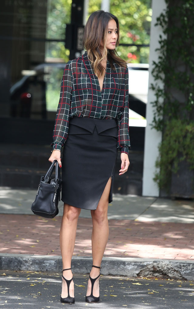 Cupid's Pulse Article: Fashion Advice: Red Carpet Looks You Can Rock at the Office