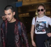 Celebrity Wedding: Joe Jonas & Sophie Turner Are Engaged