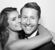 Celebrity Break-Up? Nina Dobrev & Glen Powell Taking Time Apart Amid Busy Schedules