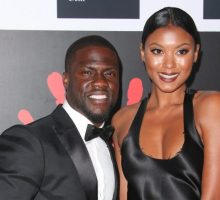 Celebrity News: Kevin Hart & Eniko Hart Vacation Together Following Cheating Rumors