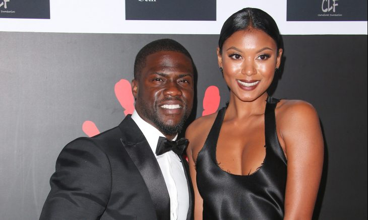 Cupid's Pulse Article: Celebrity News: Kevin Hart & Eniko Hart Vacation Together Following Cheating Rumors