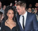Celebrity Couple News: Robert Pattinson Says He & FKA Twigs Are Still 'Kind Of' Engaged