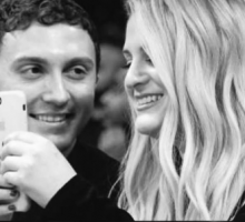 Celebrity Couple News: Meghan Trainor Celebrates One Year Anniversary with Daryl Sabara