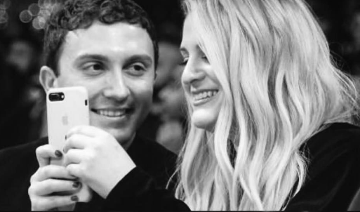 Cupid's Pulse Article: Celebrity Couple News: Meghan Trainor Celebrates One Year Anniversary with Daryl Sabara