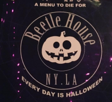 Famous Restaurants: Have a Scary Good Time in NYC