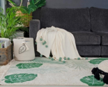 Product Review: Soften Up a Room with Lorena Canals New Rug Collection