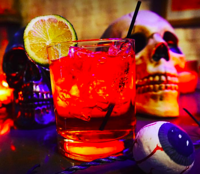 Cupid's Pulse Article: Love & Libations: Tequila Cocktails To Sip Like a Celebrity