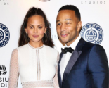 Celebrity Baby News: Pregnant Chrissy Teigen Reveals Sex of Baby No. 2