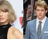 Celebrity News: Joe Alwyn Talks 'Very Private' Relationship with Taylor Swift