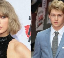 Celebrity News: Taylor Swift & Joe Alwyn Dance Together at Jingle Bell Ball