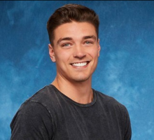 Celebrity News: 'Bachelorette' Castoff Dean Unglert Still Isn't Speaking to Father After Emotional Reunion