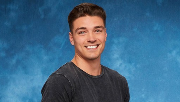 Cupid's Pulse Article: Celebrity News: 'Bachelorette' Castoff Dean Unglert Still Isn't Speaking to Father After Emotional Reunion