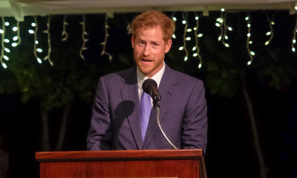 Cupid's Pulse Article: Celebrity Wedding? Sources Say Prince Harry & Meghan Markle Could Elope