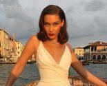 Single Celebrities: Bella Hadid Has Had Enough Of Dating Rumors