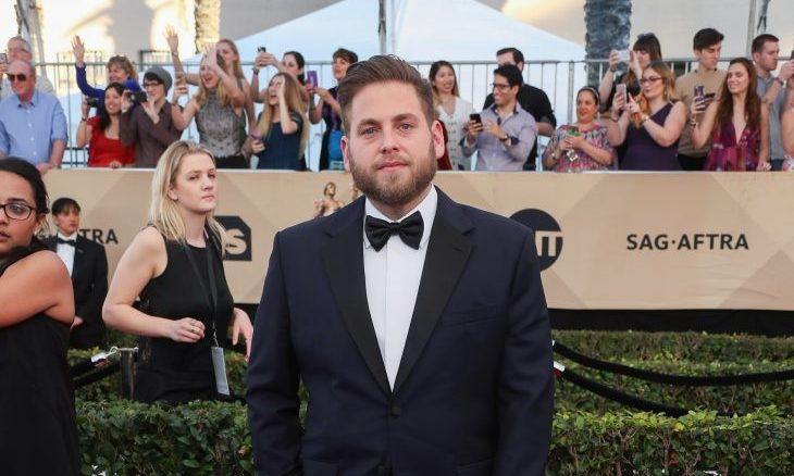 Cupid's Pulse Article: Celebrity Workout: How to Drastically Lose Weight Like Jonah Hill
